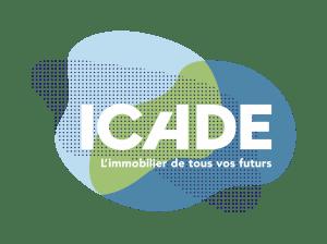Logo client Icade