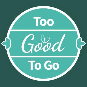 Logo TooGoodToGo