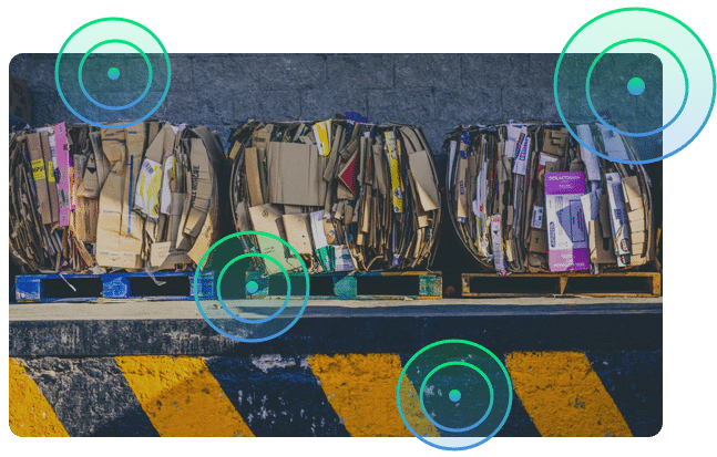 Analyse de vos déchets