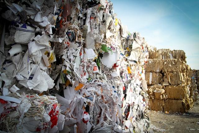 Comment fonctionne une usine de recyclage ?