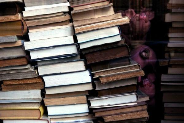 livres de seconde main
