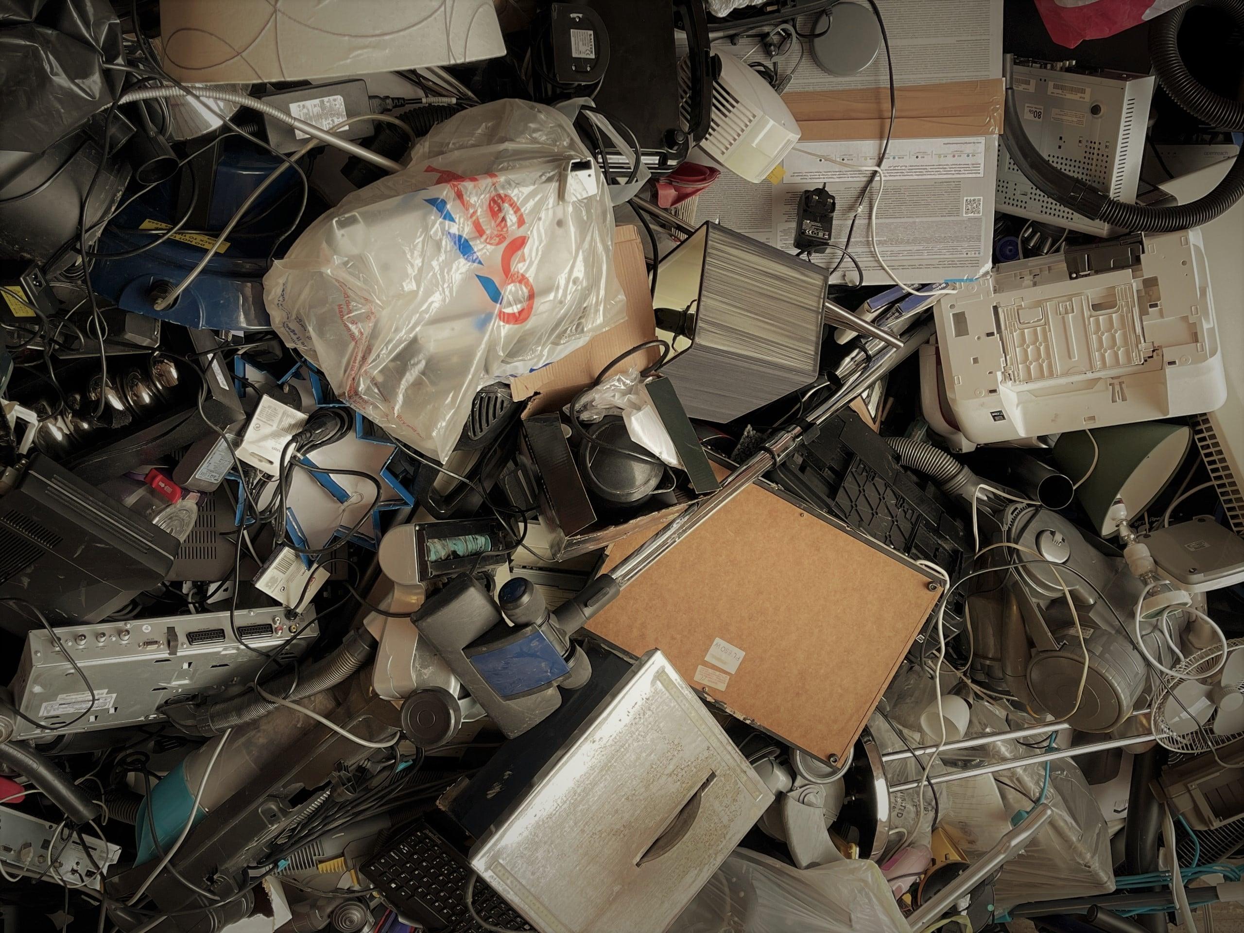 Conseils pour réduire simplement le gaspillage électronique