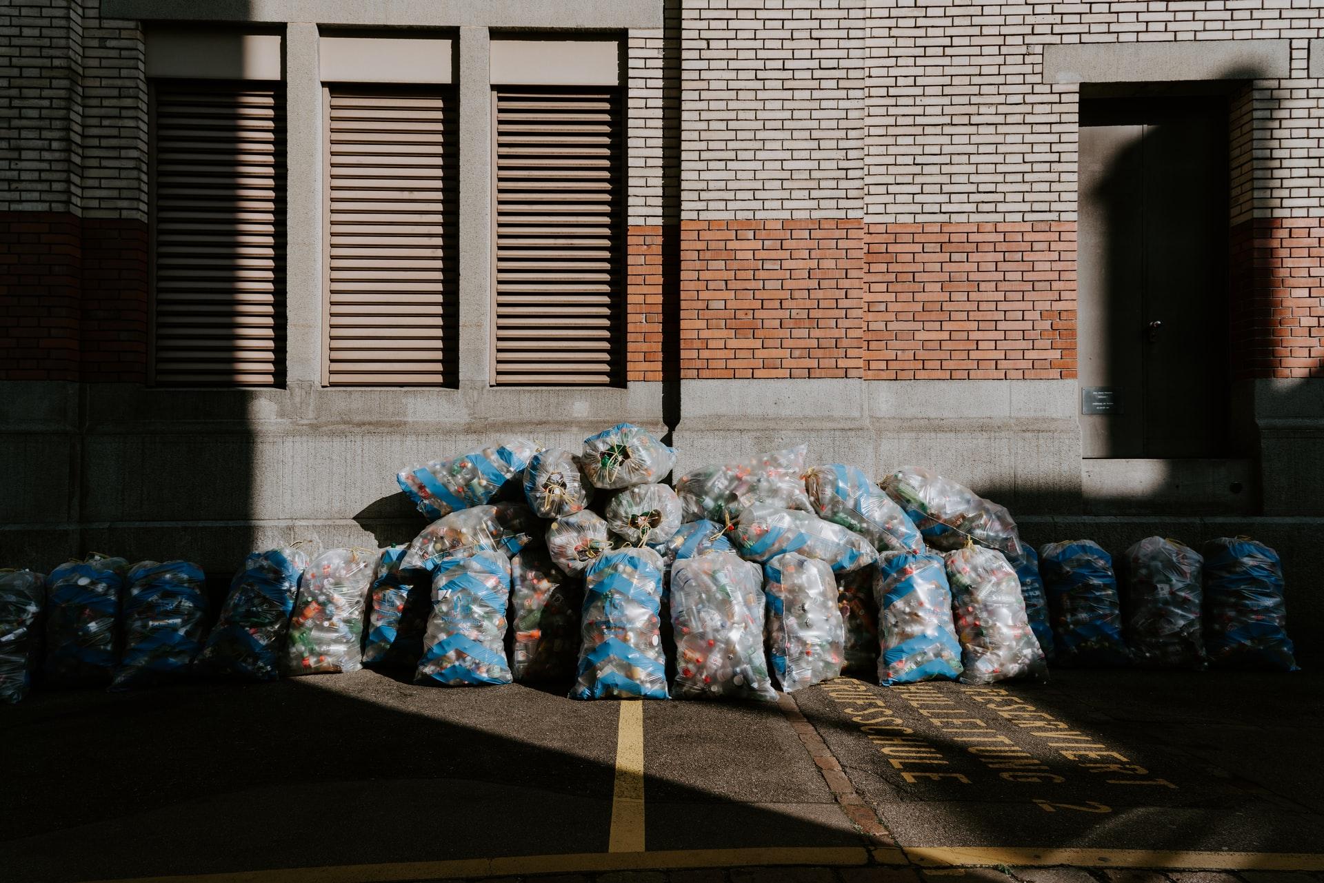 Quels enjeux pour le traitement des déchets d'entreprise ?