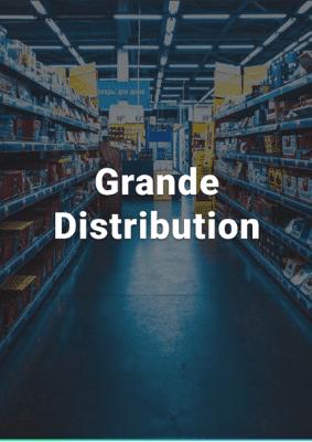 Vers le zéro déchet : Grande distribution